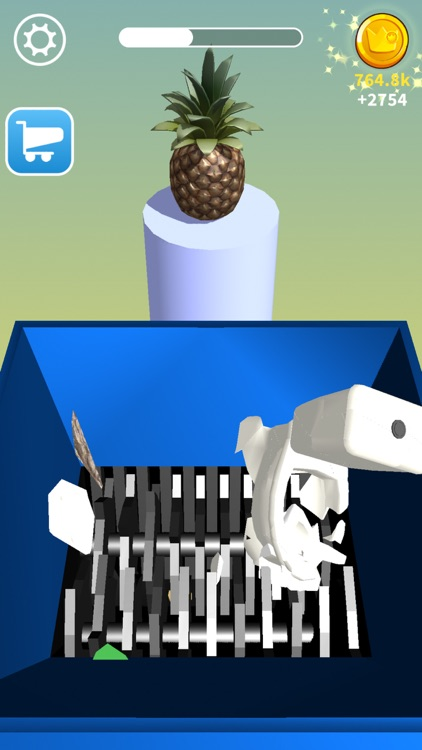 Will It Shred? screenshot-0