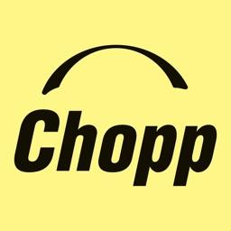 Chopp: On-demand Grocery