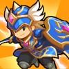 ちびっこヒーローズ - 放置系RPG - iPadアプリ