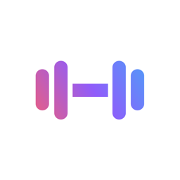 Ícone do app Lift Log: #1 Weightlifting Log