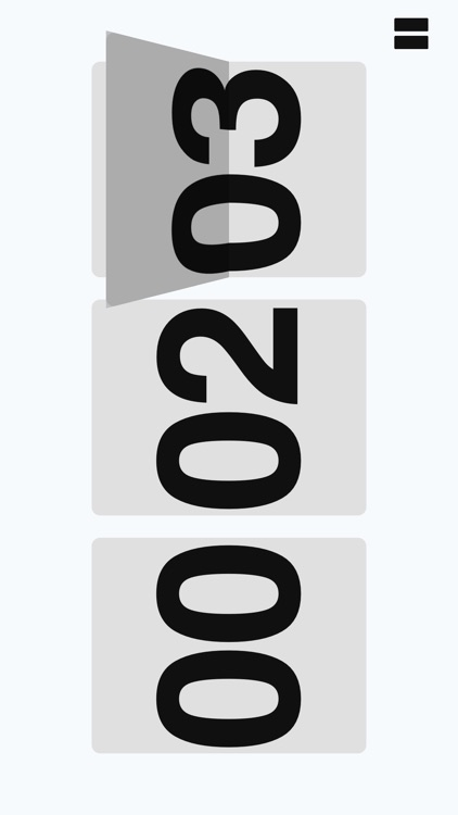 Zen Flip Clock screenshot-3