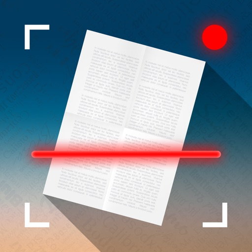 Scanner App - Scan PDF Doc