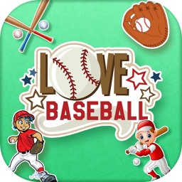 Baseball - Stickers Pack
