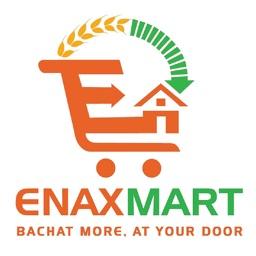 EnaxMart -Online Grocery Store