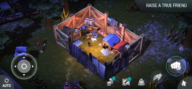 Hack Game Last Day on Earth: Survival ipa free