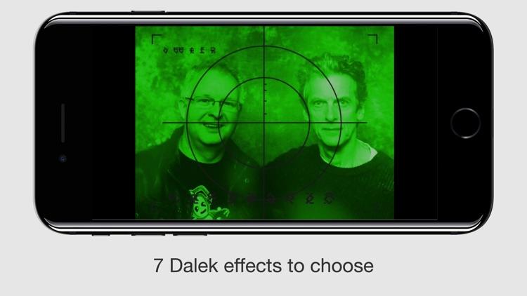 Doctor Who: EyeStalk screenshot-3
