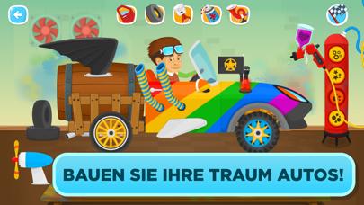 Rennspiele für kinder - autosScreenshot von 3