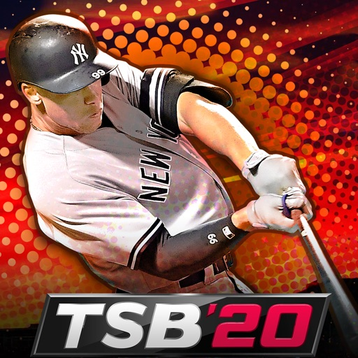 MLB Tap Sports Baseball 2020 icon