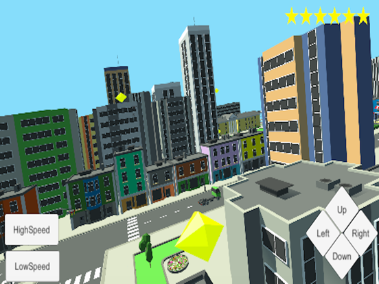 CityFly screenshot 6