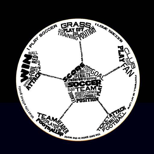 Football Words - Learn English
