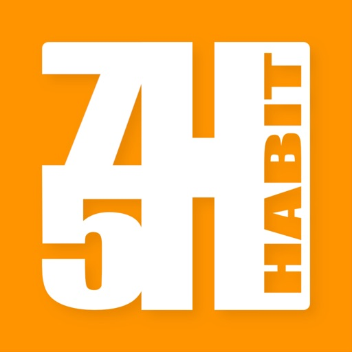 75 Habit - Achieve Your Goals