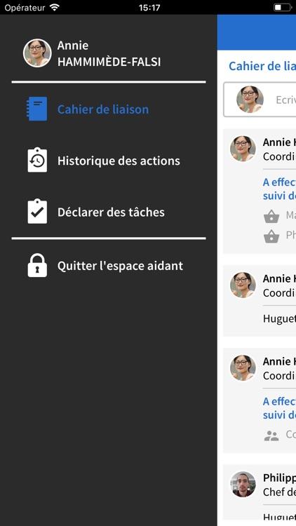 Aidé & Moi screenshot-7