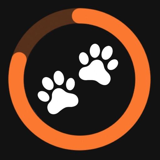 StepDog - Watch Face Dog