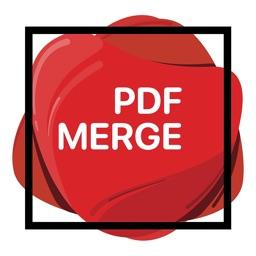 PDF Merge - PDF Files Merger