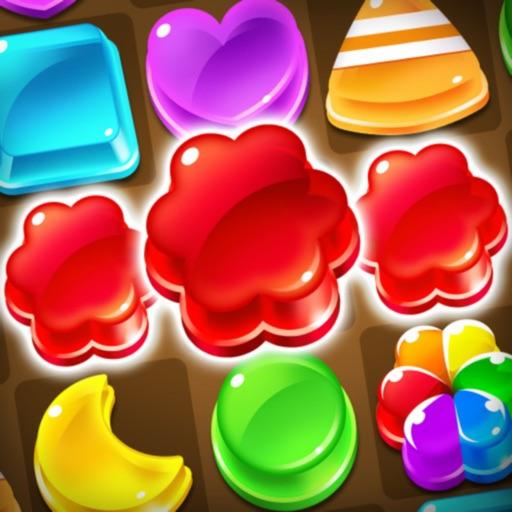Jelly Drops!