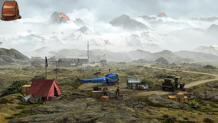 Lost Horizon 2 screenshot-3