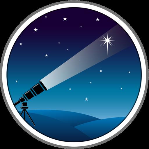 iPhemeris Небо-сейчас