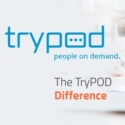 TryPOD Difference
