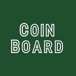 CoinBoard
