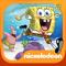 App Icon for Bob l'éponge: Le pâté de crabe App in France IOS App Store