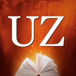 Unity Zohar App