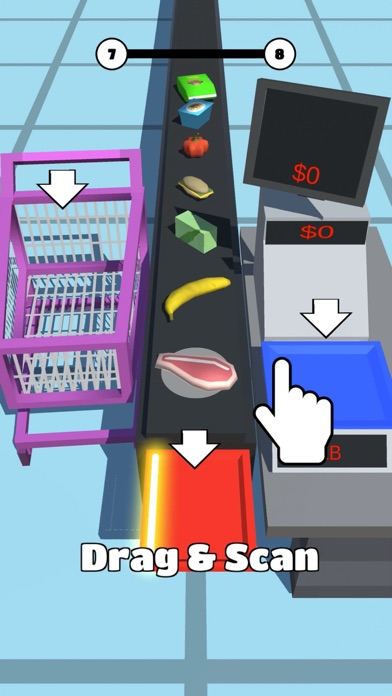Hypermarket 3D screenshot 8