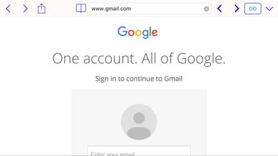 Screenshot #2 pour Dual Web Browser X2