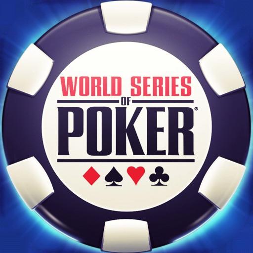 WSOP - Texas Holdem Poker Game