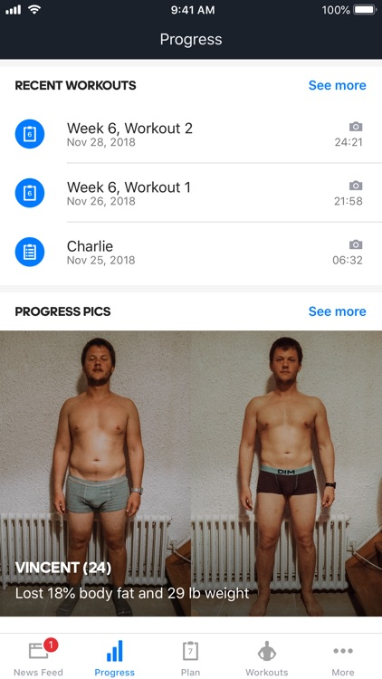 Runtastic Results Abs Workout screenshot-6
