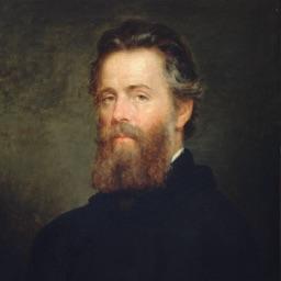 Herman Melville's works