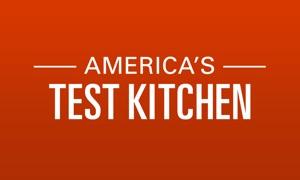 America's Test Kitchen TV