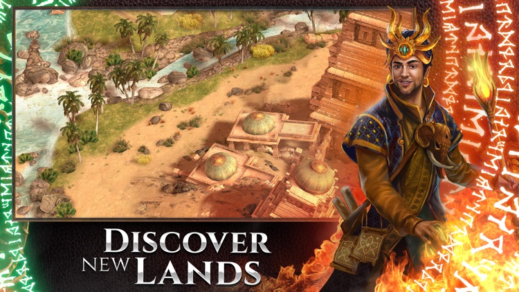 Rival Kingdoms: Endless Night screenshot-3