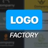 Logo Factory - Generate logo - iPhoneアプリ
