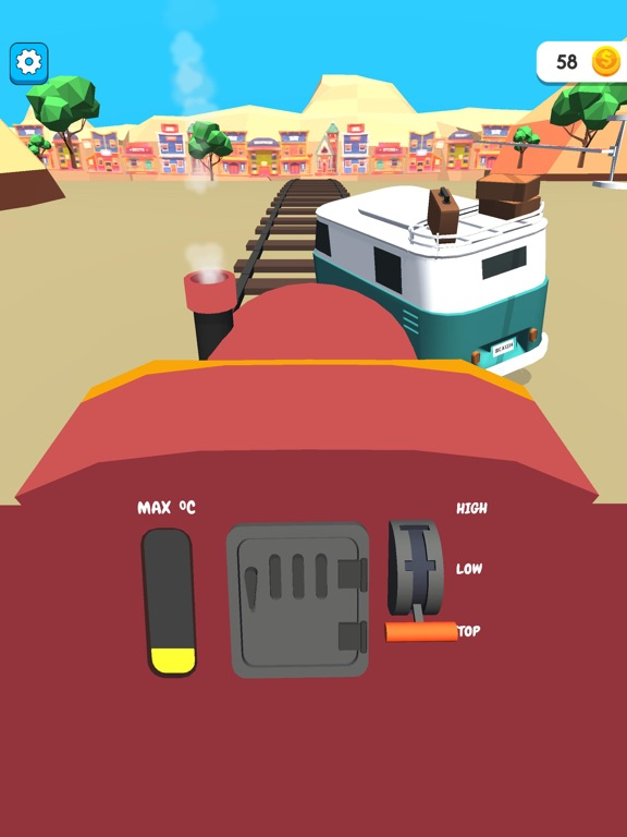 Hyper Train screenshot 12