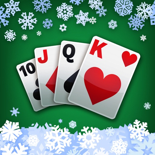 Solitaire Cube: Card Game icon