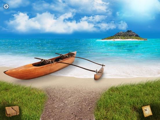 The Lost Ship Screenshots