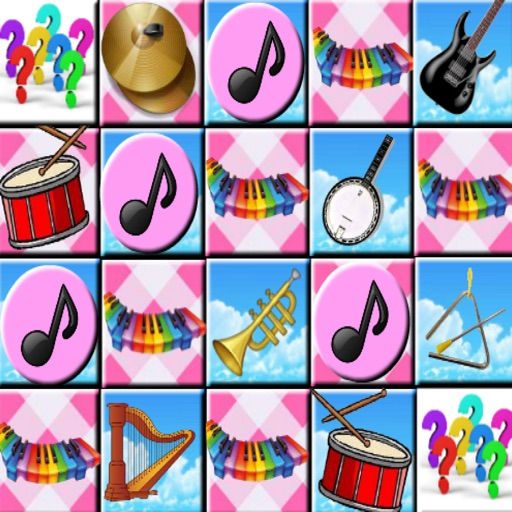 Baby Musical Tiles