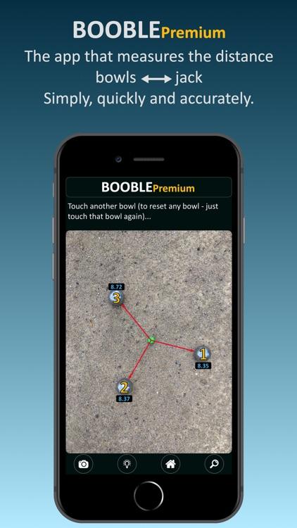 Booble Premium (petanque) screenshot-0