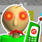 Call Baldis Basics Mods на пк