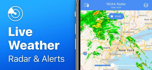 Noaa Radar On The App Store