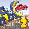 Car Eats Car 2 - Racing Game - iPhoneアプリ