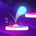 Beat Jumper - EDM up! Hack Online Generator  img