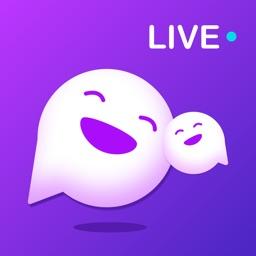 Cherry: Random Live Video Chat