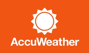 Weather Radar: AccuWeather