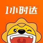 苏宁小店-生鲜美味极速达 icon