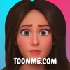 TOONME.COMがお届けするToonMe