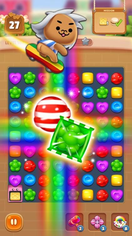 Candy Friends™ screenshot-3