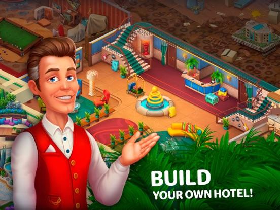 Hidden Hotel: Miami Mystery screenshot #4
