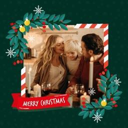 Christmas Cards & Insta Story