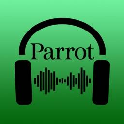 PYOUR Parrot